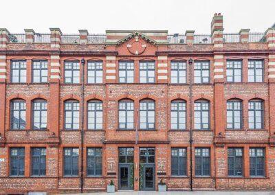 1 Great John Street Hotel, Manchester