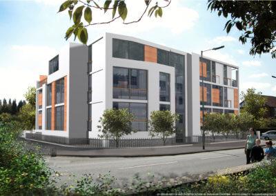 106 School Lane Didsbury