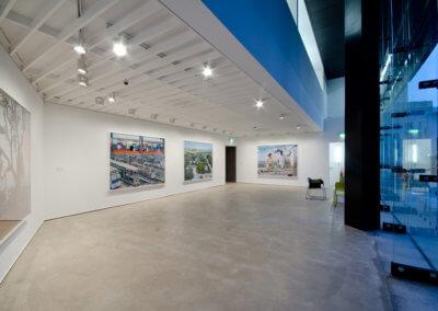 Open Eye Gallery
