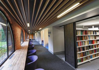 HCA Library
