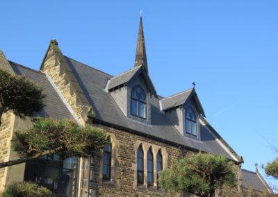 SFX Church Dormers